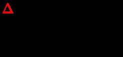 {\displaystyle {\begin{array}{l}{\color {red}\Delta }\;{\boldsymbol {\cdot }}\;\Phi _{J}=0\\{\text{where:}}\\\Phi _{J}=Current\;flux\\\end{array}}}