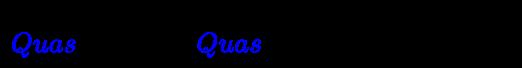 {\displaystyle ({\color {blue}Quas}\times {\tfrac {25}{9}})+({\color {blue}Quas}\times {\tfrac {50}{9}}){\big (}(\sum ^{n=1\to i}(0.98^{n}){\big )}}